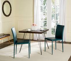 fox2009r set2 dining chairs furniture by safavieh