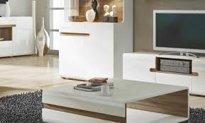 Gloss Living Room Furniture High Gloss White Living Room Furniture Living Room Design Ideas