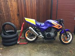 honda cb500 race track bike in lincoln lincolnshire gumtree