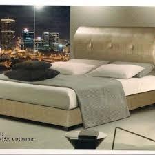 King Size Bed Base Divan Royal Pearl Bed Frame White Forvio