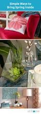15 best spring décor images on pinterest apartment living