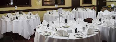 wedding tablecloth rentals wedding and event rentals in the black rapid city event