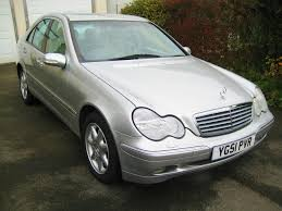 mercedes c270 cdi c270 cdi used mercedes cars buy and sell in the uk and