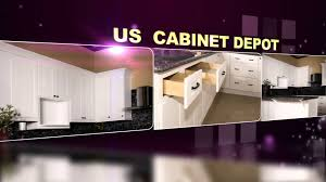 us cabinet depot 1 youtube