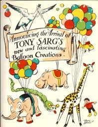 childrens books about thanksgiving tony sarg and the macy u0027s thanksgiving day parade original