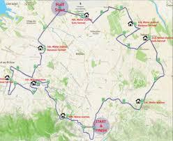 Haiti Map Let U0027s Go Haiti Marathon Feb 25 2018 World U0027s Marathons