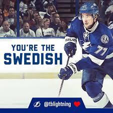 hockey valentines cards ta bay lightning s day cards brian boyle ondrej