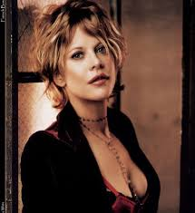 meg ryan s hairstyles over the years meg ryan hairstyles short wavy long medium haircuts