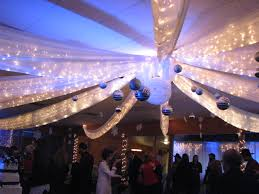 Lighted Ceiling Lighted Draping Dpc Event Services
