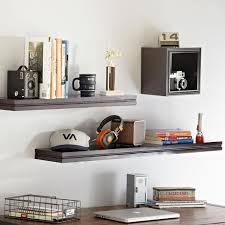 Pottery Barn Teen Bookcase Wall To Wall Shelving Pbteen