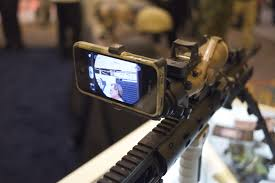 hunting lights for ar 15 the ar 15 is more than a gun it s a gadget wired