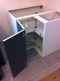 ikea meuble angle cuisine meuble d angle ikea metod structure l ment bas d 39 angle blanc