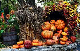 fall outdoor decorations craftshady craftshady