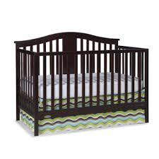 Graco Convertible Crib Bed Rail Graco Graco Solano 4 In 1 Convertible Crib And Bonus Mattress