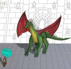 dragons for children artwork for children of dragons the battle for wesnoth forums