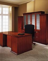 Office Furniture Executive Desk Bina Office Furniture