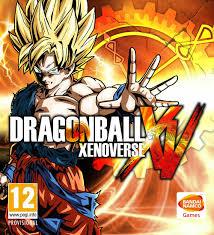 dragon ball xenoverse review ps4