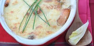 cuisiner les endives autrement endives au saumon fumé facile et pas cher recette sur cuisine