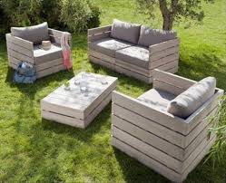 Pallet Patio Furniture Ideas by Outdoor Furniture Ideas 12 Amazing Diy Pallet Outdoor Furniture