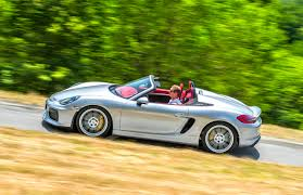 green porsche boxster speed racer porsche boxster spyder car guy chronicles