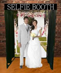 photo booth wedding selfie photo booth wedding proms party rentals columbia sc