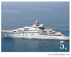 Luxury Power Outlets by Top 5 Most Luxurious Private Jets U0026 Yachts You U0026 I