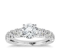heart shaped diamond engagement rings heart shaped diamond engagement rings blue nile