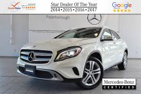 mercedes 2015 vehicle inventory mercedes benz peterborough