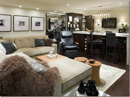 decorated family rooms basement family room designs astounding basement family room