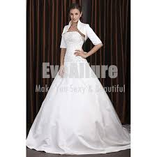 wedding dress jacket gorgeous half sleeves stand collar damask wedding dress jacket