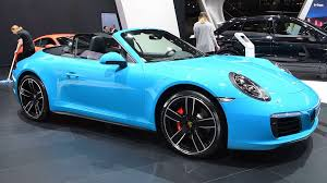 2017 porsche 911 carrera 4s coupe first drive u2013 review u2013 car and 100 blue porsche 2017 first drive first drive 2017 porsche