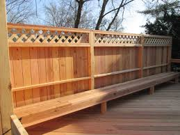7 deck rail ideas for your cedar deck st louis decks screened