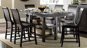 dining room chair farmhouse kitchen table sets rustic dining