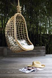 Rattan Hammock Chair The Coco Hanging Chair December Hanging Chair Byron Bay And