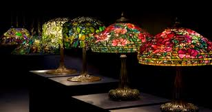 Louis Comfort Tiffany Lamp Louis Comfort Tiffany Artist For The Ages Raphael Dice Que U2026