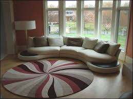 living room white striped fabric table decorating with area rugs