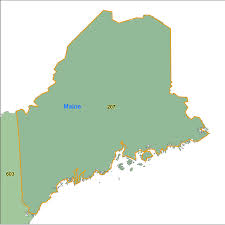 Washington State Area Code Map by Maine Area Code Maps Maine Telephone Area Code Maps Free Maine
