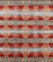 southwest looms pendleton canyonlands 9 x 12 area rug buy online