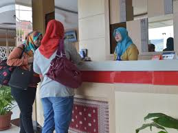 West Virginia the travelers images Indonesia aims to attract more muslim visitors in 39 halal 39 tourism jpg