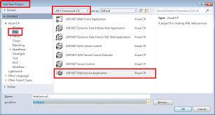 design web form in visual studio 2010 how to create web service server client in visual studio 2012