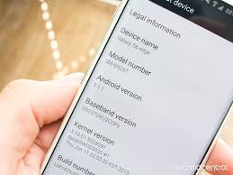 android update 5 1 galaxy s6 owners how s the android 5 1 update treating you