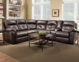 double recliner brown sofa bradford chocolate reclining