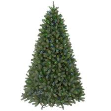 9 ft feel real downswept douglas fir artificial tree