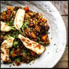 plat d automne cuisine ma cuisine à moi mon petit plat d automne potimarron quinoa noir