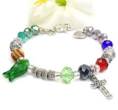 bracelet life images Life of christ bracelet faith in christ story of jesus jpg