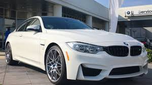 m4 coupe bmw 2017 bmw m4 coupe review start up exhaust m competition