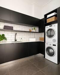 Contemporary Laundry Room Ideas 43 Best Laundry Room Images On Pinterest Laundry Rooms Room And
