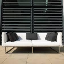 canap d exterieur 25 salons et canapés d extérieur pour un été bonheur canapé d
