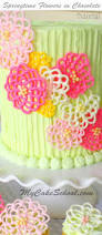 332 best colorful cakes cupcakes and sweets images on pinterest