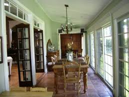 enclosing a patio with french doors bifold doors from house to